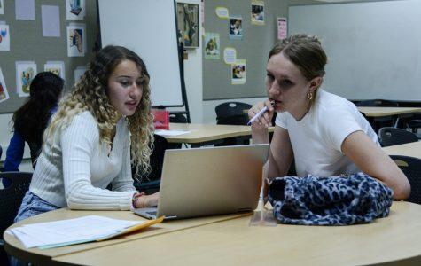 Student tutoring provides unique assistance, boosts math grades