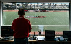 Navigation to Story: SBCC fall sports will not play any games this year due to COVID-19