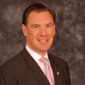 Anthony Wagner
