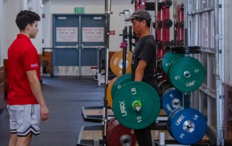 Fitness center at SBCC encourages exercise through classes, open labs