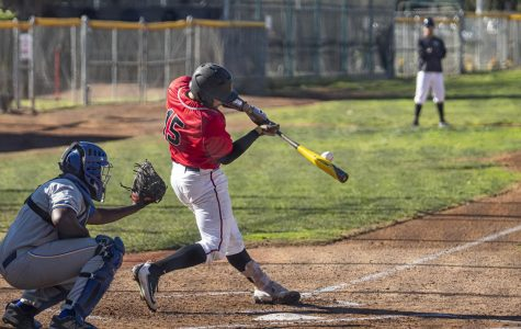 SBCC baseball tames the Wildcats, beats West LA in two straight
