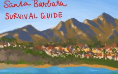 The first two weeks: Your Santa Barbara City College survival guide