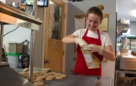 Mother-daughter team hope to 'Take over the world with cookies'