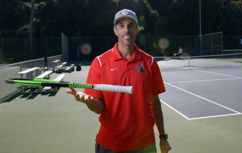 Nathan Jackmon returns to his roots as SBCC's newest head coach
