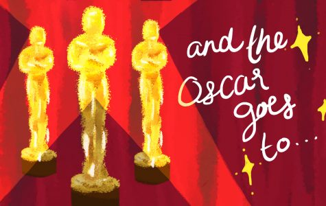 And the Oscar goes to: Predictions from two of SBCC's film professors