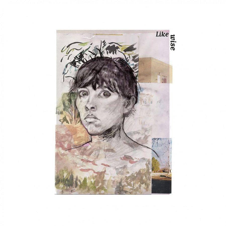 Album artwork from Frances Quinlan's