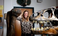SBCC geology instructor follows her passion of science everyday