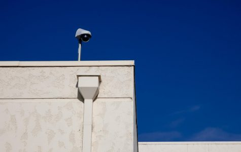 The Administration at City College recently denied the Security Department's request for adding upgraded security cameras on campus. Currently, a total of 22 cameras watch the college daily, some of which are outdated.