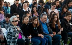 City College honors lives of Adolfo, Mary-Jane Corral with sunset vigil