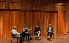Women in criminal justice system share advice, stories of gender bias