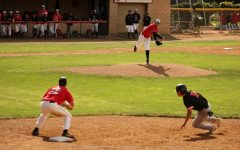 Vaqueros reign, beat Ventura 8-3 to win the series at Pershing Park