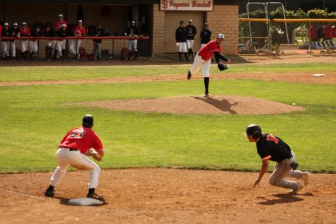Spach spotless, defense commits five errors as SBCC falls to Bulldogs