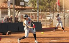 Vaqueros commit six errors, four hits in second conference loss