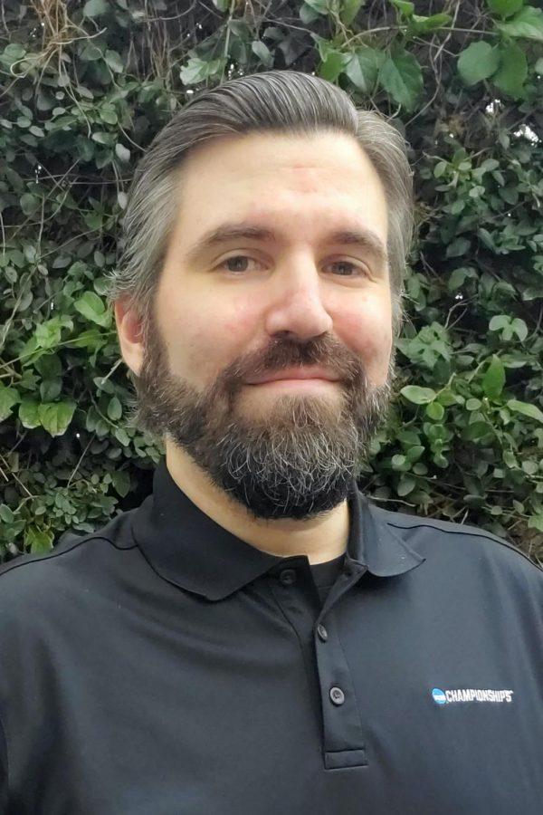 Eric Evelhoch
