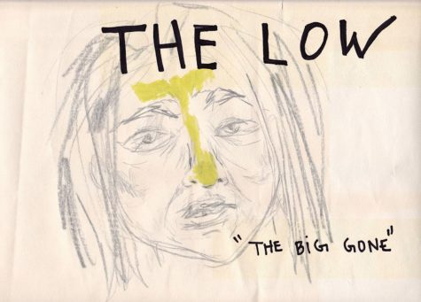 "The Big Gone album ""The Low"" on Dec. 22, 2013."