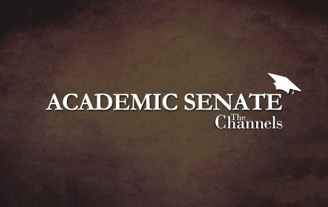 Academic Senate begins hearing first proposals for faculty positions