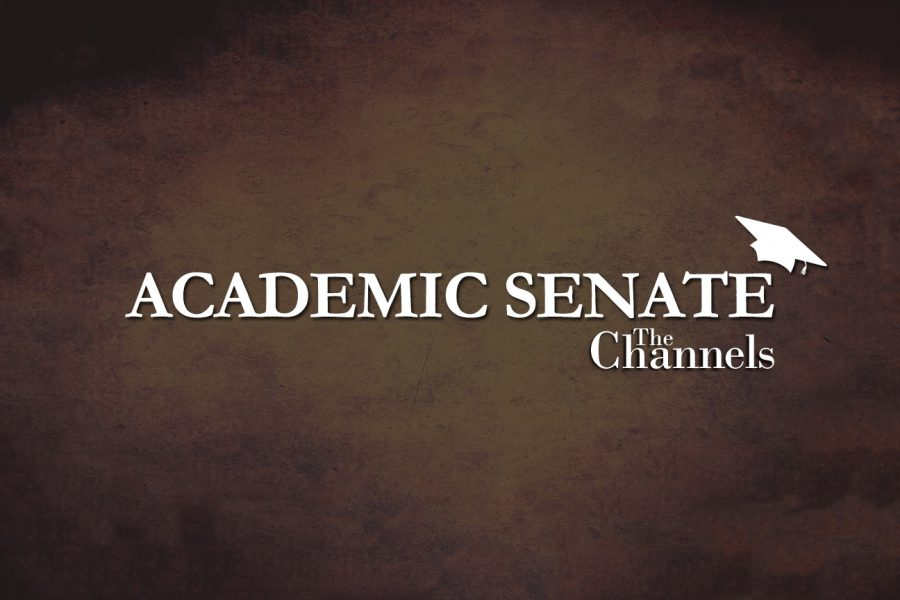 Academic Senate faculty rankings for 2021, to request more positions