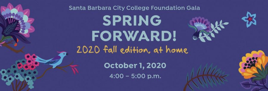 Courtesy image from the Santa Barbara City College Foundation.