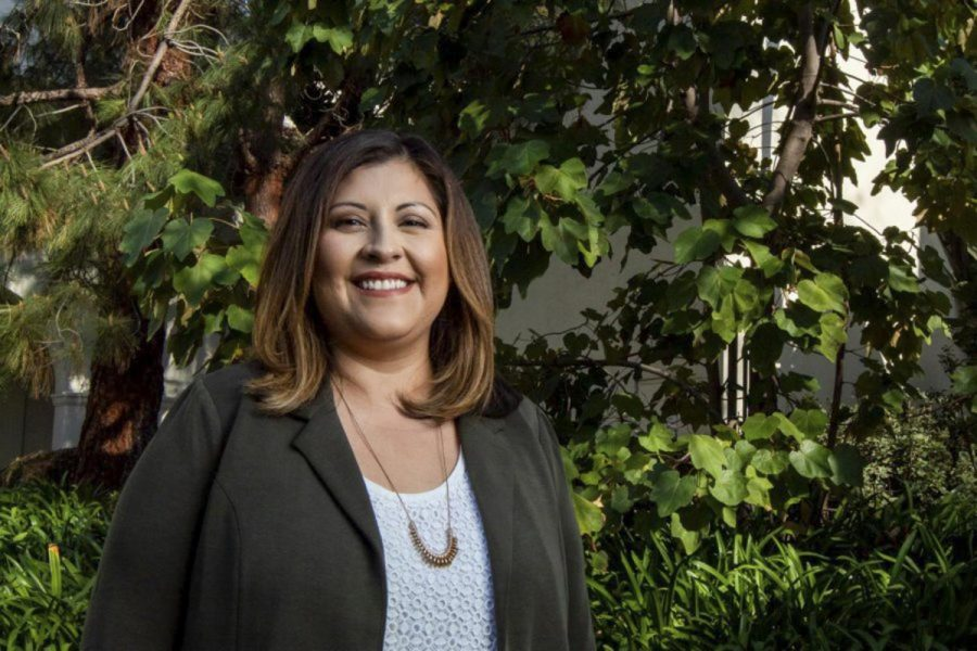Executive+Director+of+Public+Affairs+and+Communications+for+the+last+five+years+Luz+Reyes-Martin+holds+a+Bachelor%E2%80%99s+Degree+in+Political+Science+and+Chicano%2Fa+Studies+from+Stanford+University%2C+and+a+Master%E2%80%99s+Degree+in+Land+Use+Planning+from+the+University+of+Southern+California%2C+Tuesday%2C+Feb.+18%2C+2020%2C+MacDougall+Admin+Center%2C+in+the+City+College%2C+in+Santa+Barbara%2C+Calif.