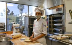 Navigation to Story: Culinary arts at SBCC cuts through the obstacles of staying on campus