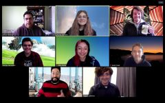 Navigation to Story: Channels editors share joys and challenges of reporting virtually