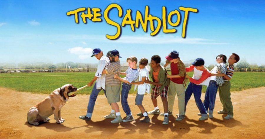 "Courtesy Image of ""The Sandlot"" directed by David Mickey Evans."