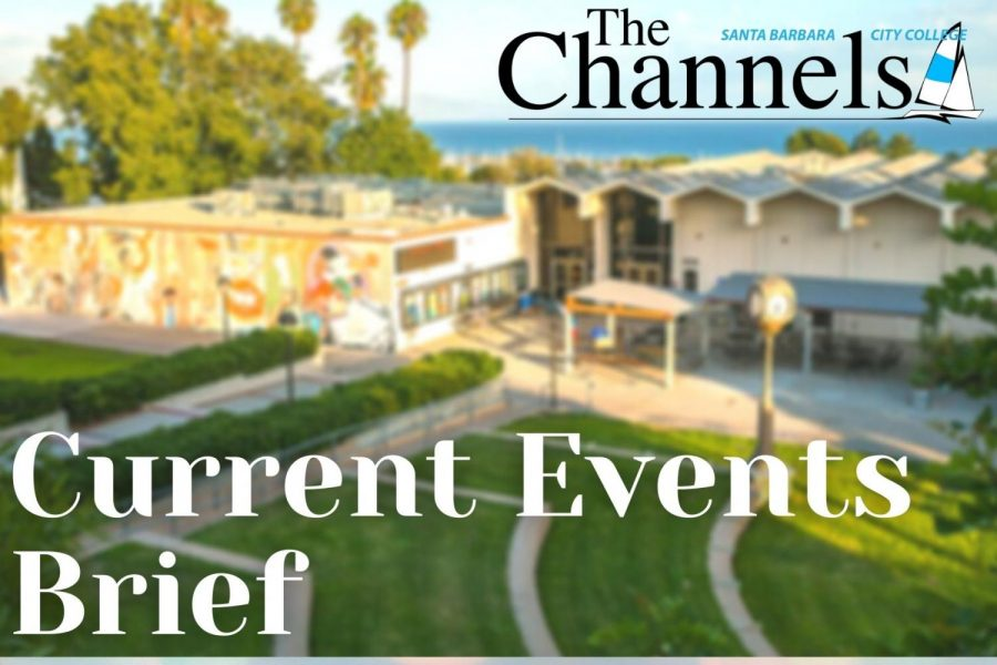News Briefs: Fraternization policy approved, SBCC commencement