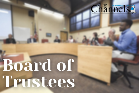 Board of Trustees denies Gallardo