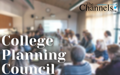 Navigation to Story: College Planning Council prepares for the Oct. 1 vaccination deadline