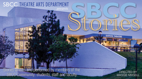 Image Courtesy from SBCC Theatre Arts.