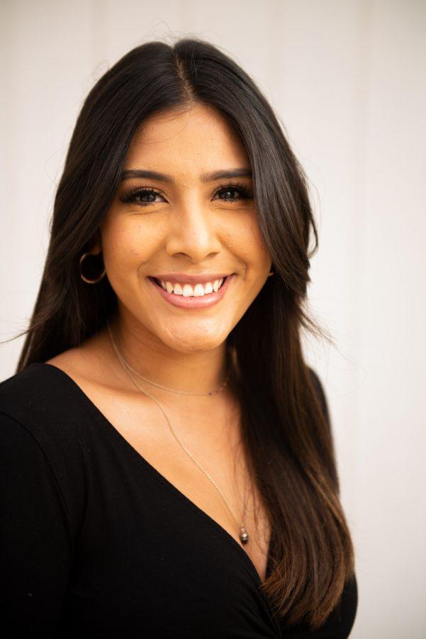 Laura Luevanos