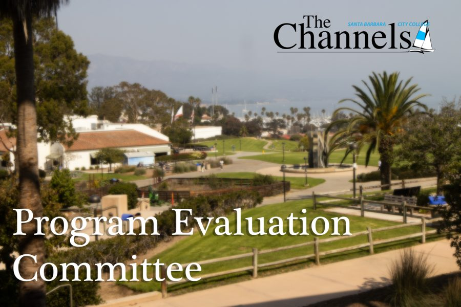Program Evaluation Committee prepares for required reviews