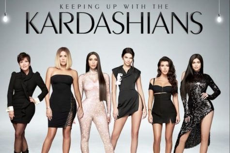 Courtesy image from Keeping Up with the Kardashians.