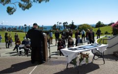 Navigation to Story: City College mourns the passing of DSPS faculty member Janet Hose with flag lowering ceremony