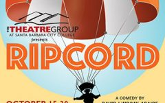 Navigation to Story: The Theatre Group at SBCC drops into the fall season with 'Ripcord'